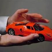 Страхование автотранспорта (КАСКО) фото