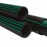 Трубопровод для нефтепродуктов upp durapipe plx kp фото
