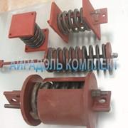 Производство блоков пружинных для опор трубопроводов фото