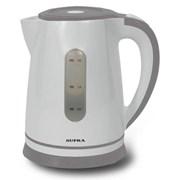 Чайник электрический Supra KES-1822 Grey 1.8л фото