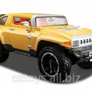 Hummer Hx 2008 Concept фото