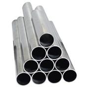 Трубы и трубки из алюминия фото