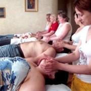 """Школа массажа, обучение массажу, Хиромассаж, """"Испанский массаж"""" фото"""