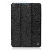 Чехлы HOCO Litchi Leather Case для iPad mini - black фото