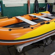 Лодка надувная Energy N-420 фото
