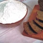 Мука ржаная хлебопекарная фото