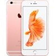 Смартфон Apple iPhone 6S Plus 16GB Rose Gold фото