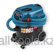 Пылесос для влажного и сухого мусора GAS 35 M AFC Professional Код: 06019C3100 фото