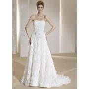 Свадебное платье Caspio фото