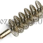 Ерш спиральный латунный 20 к (MegaLine) фото