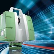 Лазерне сканування та створення 3D моделей фото