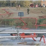 Монтаж, техническое обслуживание и ремонт систем противопожарного водоснабжения и их элементов фото