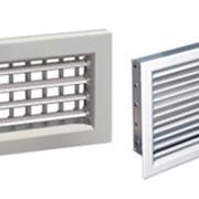 Решетки вентиляционные регулируемые РВ-1, РВ-2 фото