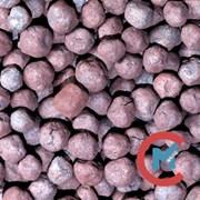 Окатыши железорудные ТУ 0722-003-00186938-2012 фото