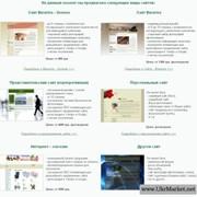 Разработка и продвижение сайтов в Донецке и области фото