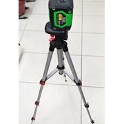 Аренда  ( прокат ) лазерный  нивелир  фото