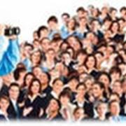 Поиск руководителей высшего и среднего звена фото