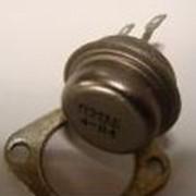 Транзистор П214А фото