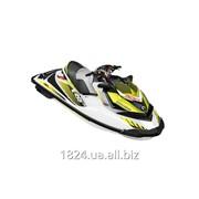 Спортивный гидроцикл Sea-Doo RXP X 300 White,Day Glow Yellow фото