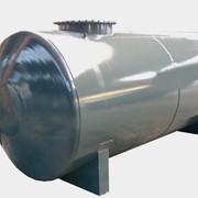 Резервуары для хранения ГСМ. Работаем под заказ. фото