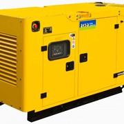 Дизельные электростанции AKSA 20,40,90,400 кВт фото