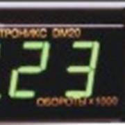 Тахометр измерительный фото