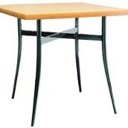 Столы для кафе TRACY фото