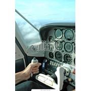 Обслуживание авиационной техники фото