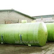 Емкости и резервуары в Усть-Каменогорске фото