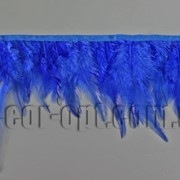 Перо-юбка синяя 8-13см/48-50см 570433 фото