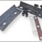 Комплект изделий для изоляционных стыков фото