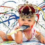 Школа раннего развития детей от 1 года до 3 лет, подготовка к школе Киев, Буча, цена фото