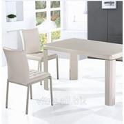 Стол для кухни DT-1048 (1300х800х760х8) фото