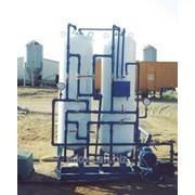 Водоумягчительная установка для удаления солей жесткости ВУУ-Э-А10 фото
