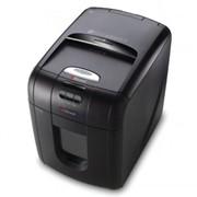 Auto+ 100 Rexel шредер, Чёрный фото