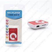 MP3 плеер с логотипом Beats (Черный) фото