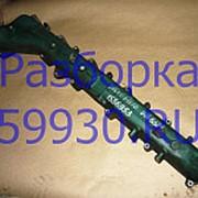 Коллектор впускной 1556953 ДВС D16B520 / Volvo FH16 фото