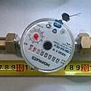 Счетчик горячей воды СВК-25 Г Ду 25 фото