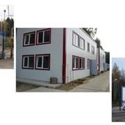 Проектирование вспомогательных зданий и сооружений фото