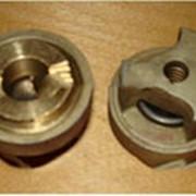 ВШ-2,3-400 АВШ-3,7/200 304-98-38-02 Прокладка фото