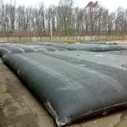 Мягкие, эластичные, гибкие, мобильные резервуары, емкости для КАС, жидких удобрений , МР-25, МР-50, МР-150, МР-250 фото