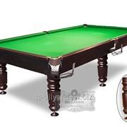 Бильярдный стол Сириус 10футов фото