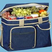 Изотермическая сумка-холодильник код 1158 фото