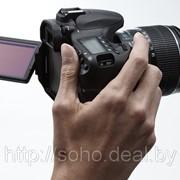 Фотокамера зеркальная Canon EOS 60D фото