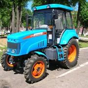 Колёсный трактор Агромаш - 50 ТК фото