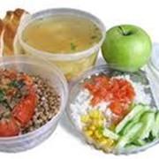 Доставка комплексных обедов Алматы фото