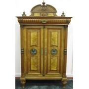Мебель антикварная фото