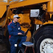 Проведение дефектовочных работ сельхозозяйственной техники с предоставлением полного списка запчастей в Казахстане фото