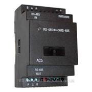Повторитель интерфейса RS-485 ОВЕН АС5 фото