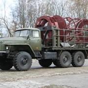 Машина 15Т409-01